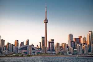 Cheap Flights To Toronto Canada From Vancouver Canada $C253