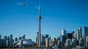 Cheap Flights To Toronto Canada From Delhi India R56 234 Return