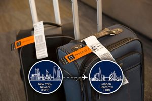 United, Marriott Partner on Complimentary Polaris-Class Baggage Delivery