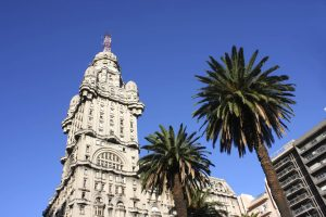 Santiago, Chile to Montevideo, Uruguay for only $184 USD roundtrip