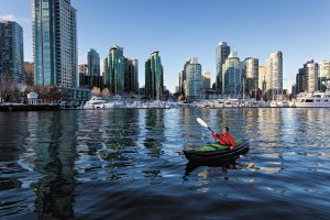 Cheap Flights To Vancouver Canada From Delhi India $C1022 or R54 965 Return