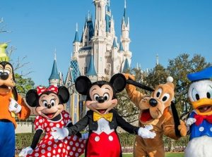 Cheap Flights To Orlando Florida From London UK GBP269 Or $351
