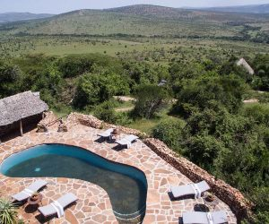 The best views in Tanzania