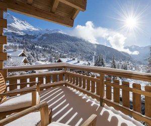 Top 5 ski resort for celebrities