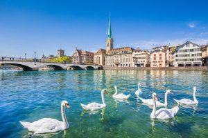 Cheap Flights To Zurich Switzerland From Seattle $528