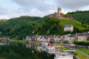 Take the Best Routes in Europe for a Road Trip