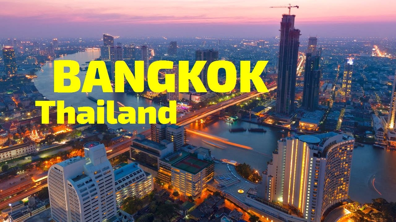 CheapFlyME.com – Phuket To Bangkok Thailand For $39 Return