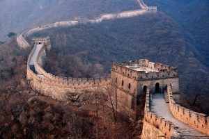 Non-stop from Nice, France to Beijing, China for only €338 roundtrip