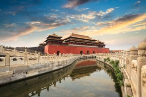 Non-stop from London, UK to Beijing, China for only £380 roundtrip