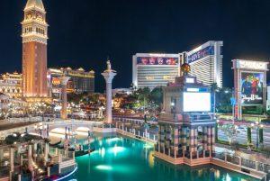Revealed: Most Luxurious Suites in Las Vegas