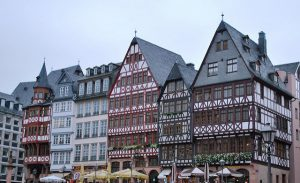 Scandinavian Airlines: Newark – Frankfurt, Germany. $392 (Regular Economy) / $337 (Basic Economy). Roundtrip, including all Taxes