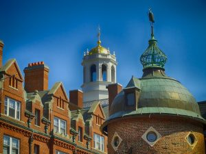 Harvard University Campus: Practical Tips and Guide on Places to Visit