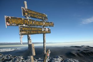 New York to Kilimanjaro, Tanzania for only $583 roundtrip