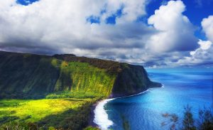American: New York – Kona, Hawaii (and vice versa). $569. Roundtrip, including all Taxes