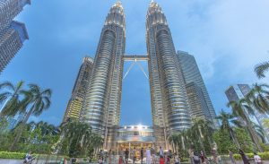United / All Nippon Airways: Portland – Kuala Lumpur, Malaysia. $675. Roundtrip, including all Taxes