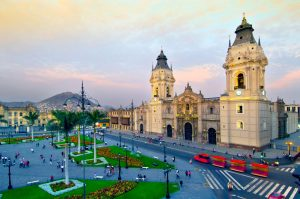 Cheap Flights To Lima Peru From New York $271