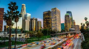 Cheap Flights To Los Angeles From Taipei Taiwan $467