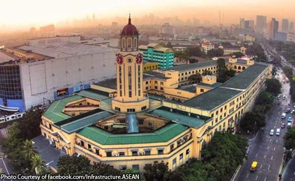 Cheap Flights To Manila Philippines From Los Angeles $385
