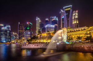 Top 5 Destinations to Spend New Year's Eve in Southeast Asia