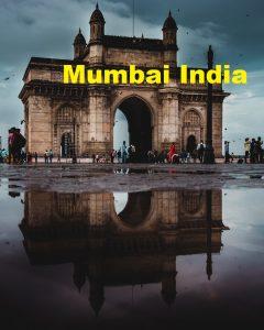 Cheap Flights To Mumbai India From Delhi India R5 552 Return