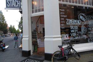 Amsterdam's Stach Food Opens Fourth Delicatessen Store