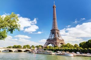 Cheap Flights To Paris France From Chicago $250