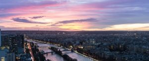 American: Washington D.C. / Baltimore – Paris, France. $295 (Basic Economy) / $435 (Regular Economy). Roundtrip, including all Taxes