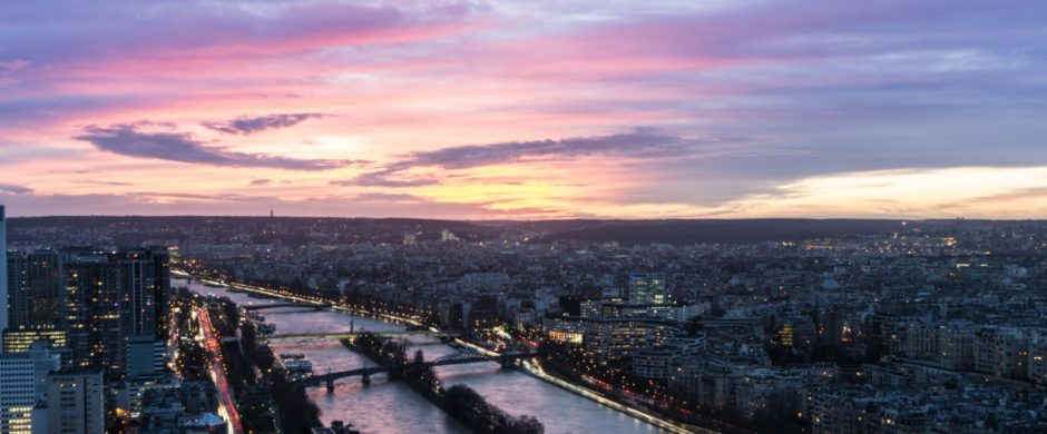 American: Washington D.C. / Baltimore – Paris, France. $295 (Basic Economy) / $435 (Regular Economy). Roundtrip, including all Taxes