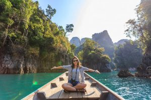 Top tips for going on a gap year