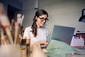 How to Start An Online Business From Home for Free
