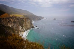Ten California Bucket List Items For Any Avid Traveler