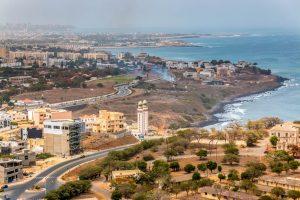 Dublin, Ireland to Dakar, Senegal for only €240 roundtrip