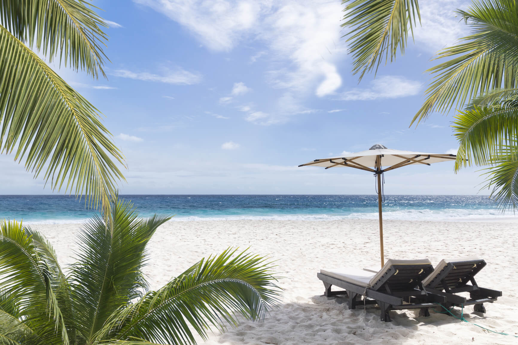 Sofia, Bulgaria to the Seychelles for only €393 roundtrip