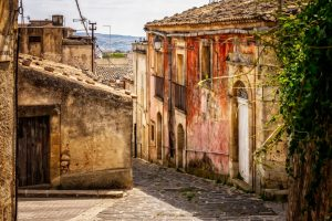 Sicily: Land of History and Relax