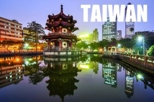 Cheap Flights To Taipei Taiwan From Hong Kong $170 Return Jan 12-19 2020