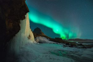5 Reasons to Make Iceland Your Next Vacation