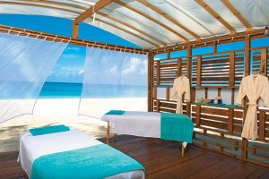 Caribbean Spas: Resorts for a Wellness Jaunt