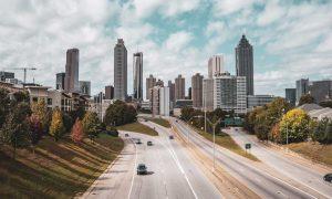 Cheap Flights To Atlanta From San Francisco $98 Return