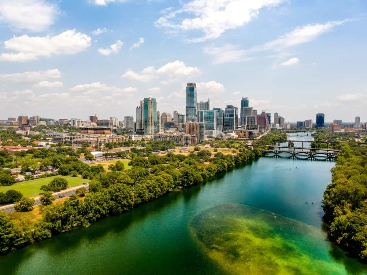 Cheap Flights To Austin Texas From Chicago $65 Return