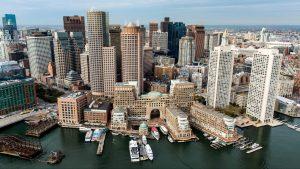 Cheap Flights To Boston From San Francisco $165 Return