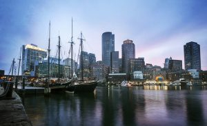 Alaska Air: San Francisco – Boston (and vice versa). $197 (Basic Economy) / $257 (Regular Economy). Roundtrip, including all Taxes