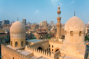 Non-stop from Bucharest, Romania to Cairo, Egypt for only €146 roundtrip