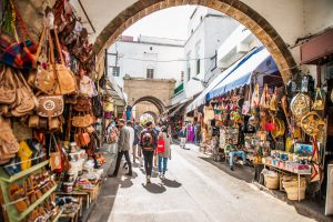 Cheap Flights To Casablanca Morocco From London UK £93