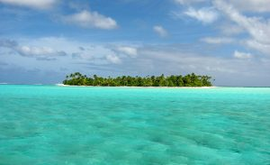 Air New Zealand: San Francisco – Rarotonga, Cook Islands. $694. Roundtrip, including all Taxes