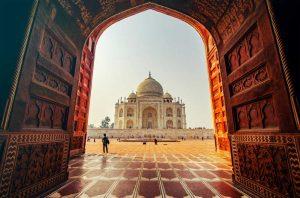 Sharjah UAE To Delhi India 988 Dirham or $269 Return