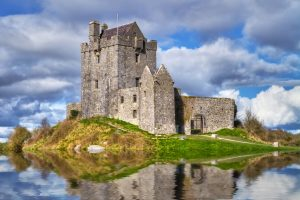 HOT!! San Francisco to Dublin, Ireland for only $277 roundtrip