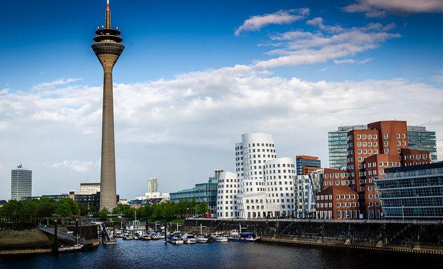 Scandinavian Airlines: San Francisco – Dusseldorf, Germany. $482 (Basic Economy) / $537 (Regular Economy). Roundtrip, including all Taxes