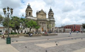 Copa: San Francisco – Guatemala City, Guatemala. $230. Roundtrip, including all Taxes