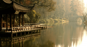 Rome, Italy to Hangzhou, China for only €377 roundtrip