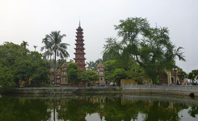 Asiana: San Francisco – Hanoi, Vietnam. $560. Roundtrip, including all Taxes